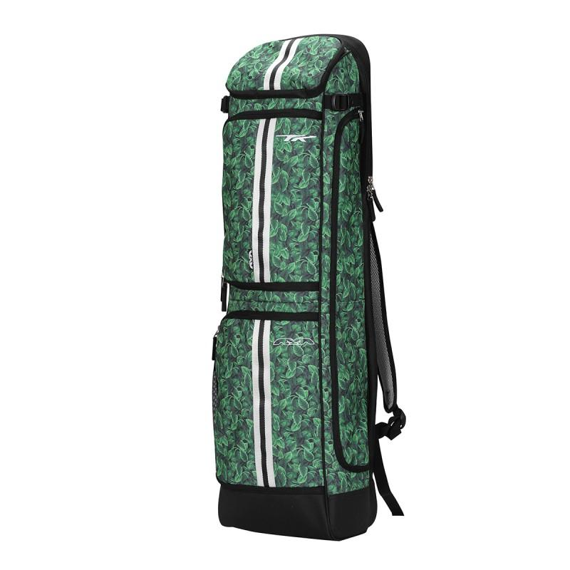 TK Total Three 3.1 Ltd Stickbag - Green Leaf (2019/20)