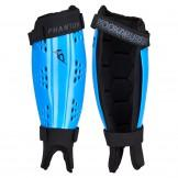 Kookaburra Phantom Hockey Shinguards - Blue (2019/20)