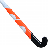Mercian Genesis GK Stick - Orange/Blue (2019/20)