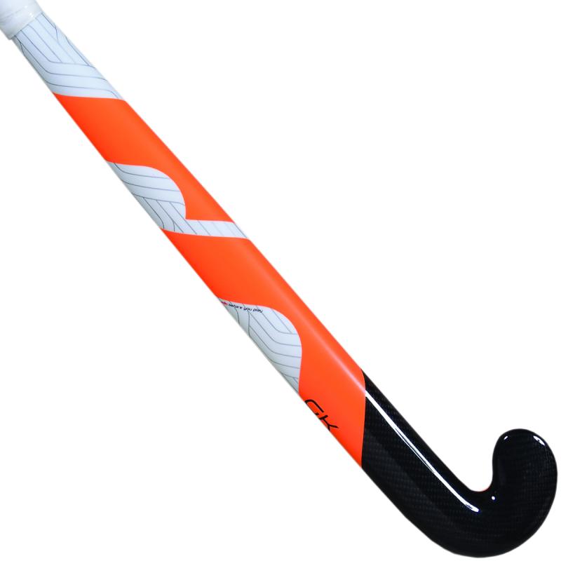 Mercian Genesis GK Stick - Orange/Blue (2019/20)