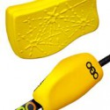 OBO Cloud Right Hand Protector - Yellow