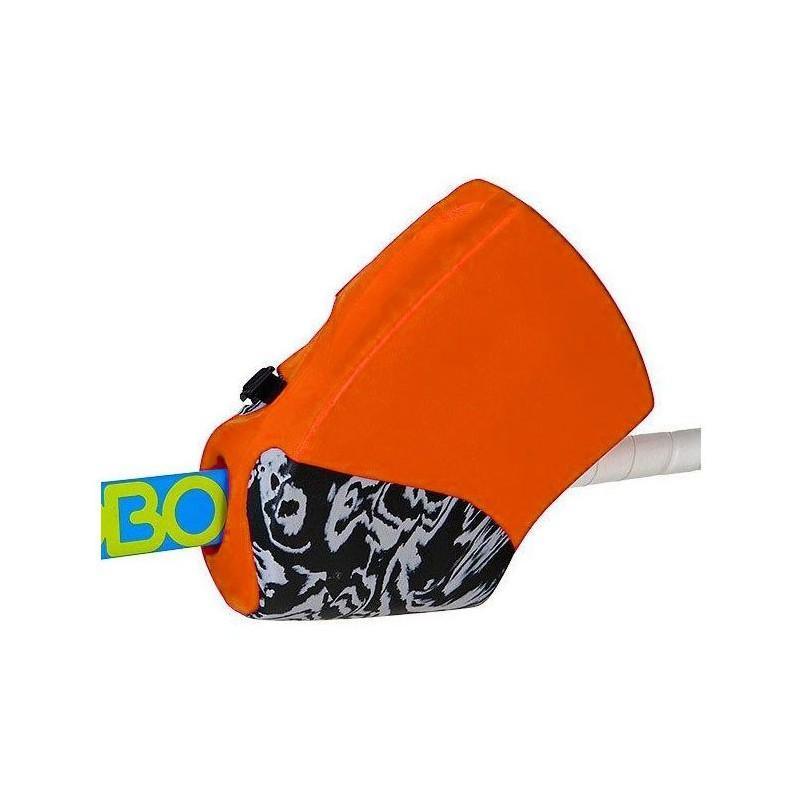 OBO Robo Hi-Rebound Right Hand PLUS Protector - Orange