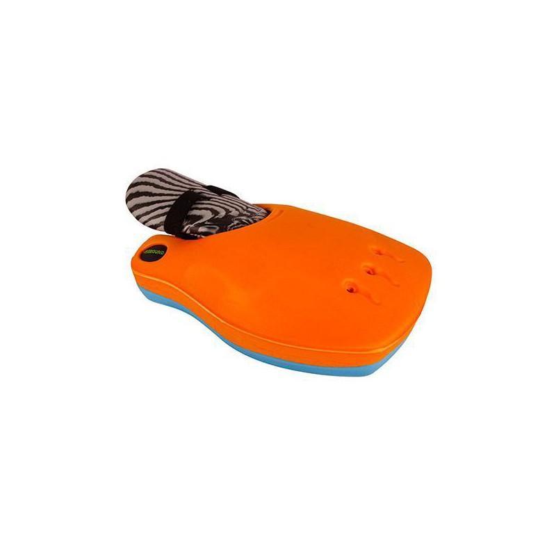OBO Robo Hi-Rebound Left Hand Protector - Peron Blue/Orange