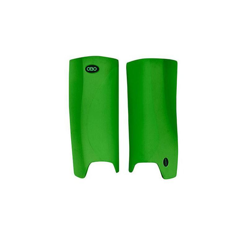 OBO Robo Hi-Rebound Legguards - Green