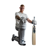 GM Ben Stokes Players Edition Cricket Bat (2019)