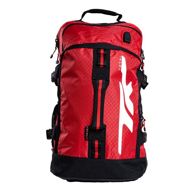TK Total Two 2.6 Backpack - Red (2019/20)