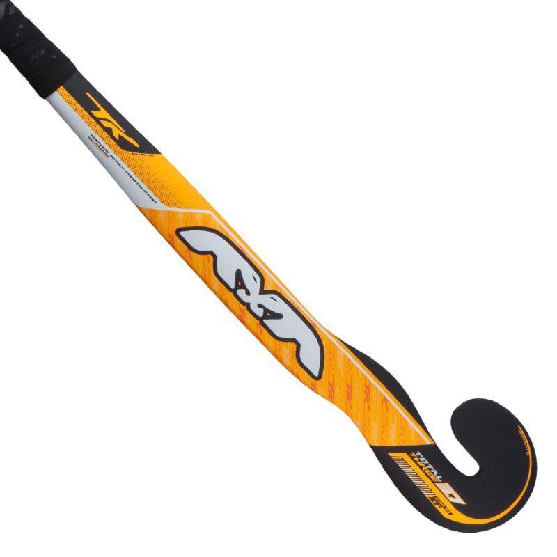 TK Total Three 3.7 Goalie Stick (2019/20)