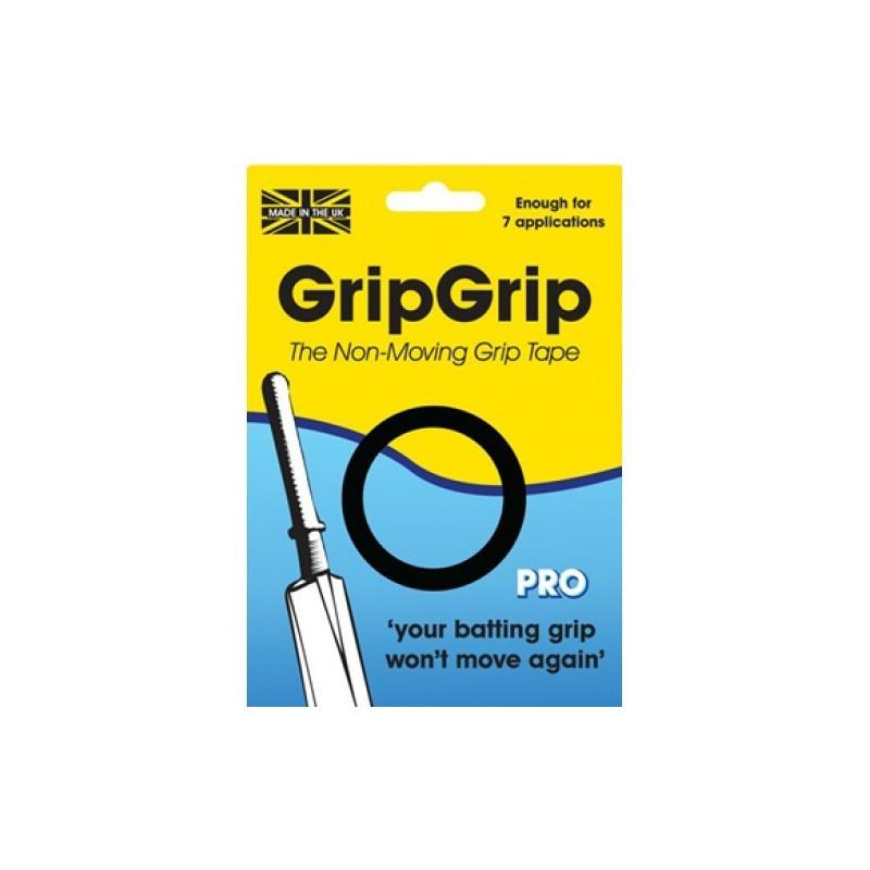 GripGrip (Non moving cricket grip tape)