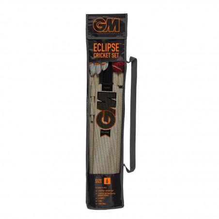 GM Eclipse Junior Cricket Set (2020)