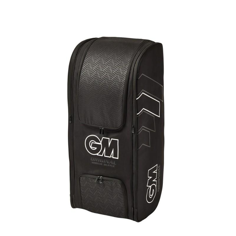 GM Original Wheelie Duffle Bag (2020)