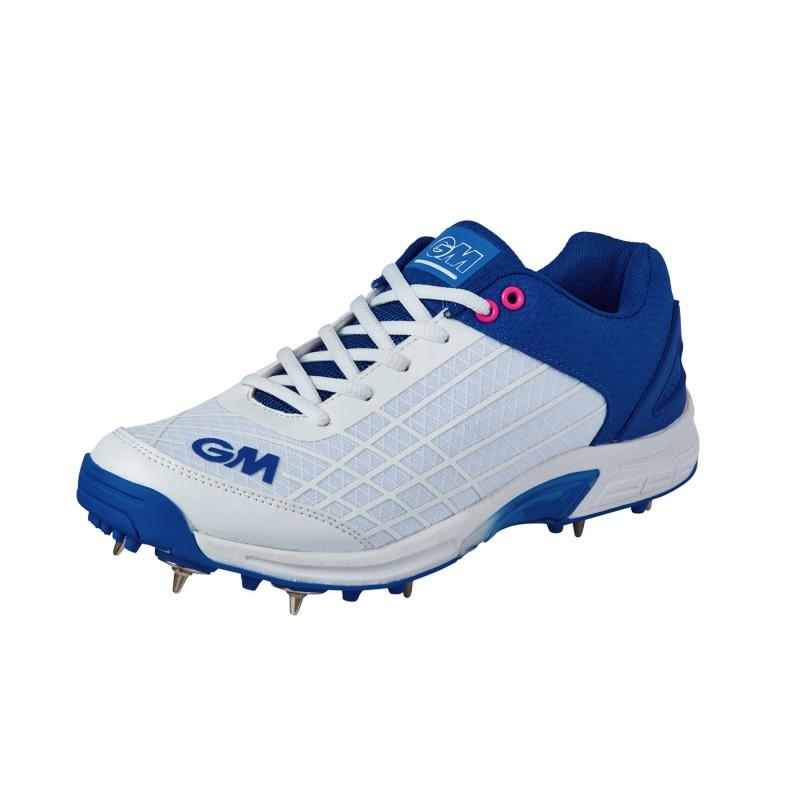 GM Original Spike Cricket Shoes (2020)