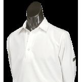 GM Maestro Long Sleeve Junior Cricket Shirt (2020)