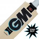 GM Diamond Players Junior Cricket Bat (2020)
