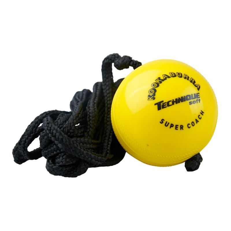 Kookaburra Super Coach Technique Soft Ball (2020)