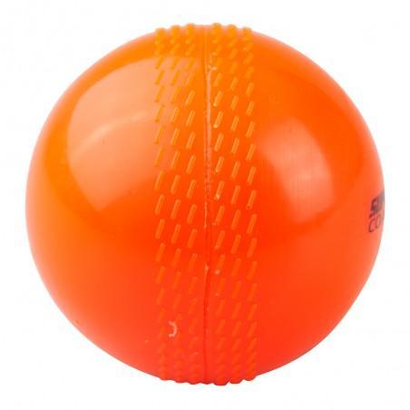 Kookaburra Super Coach Soft Ball - Orange (2020)