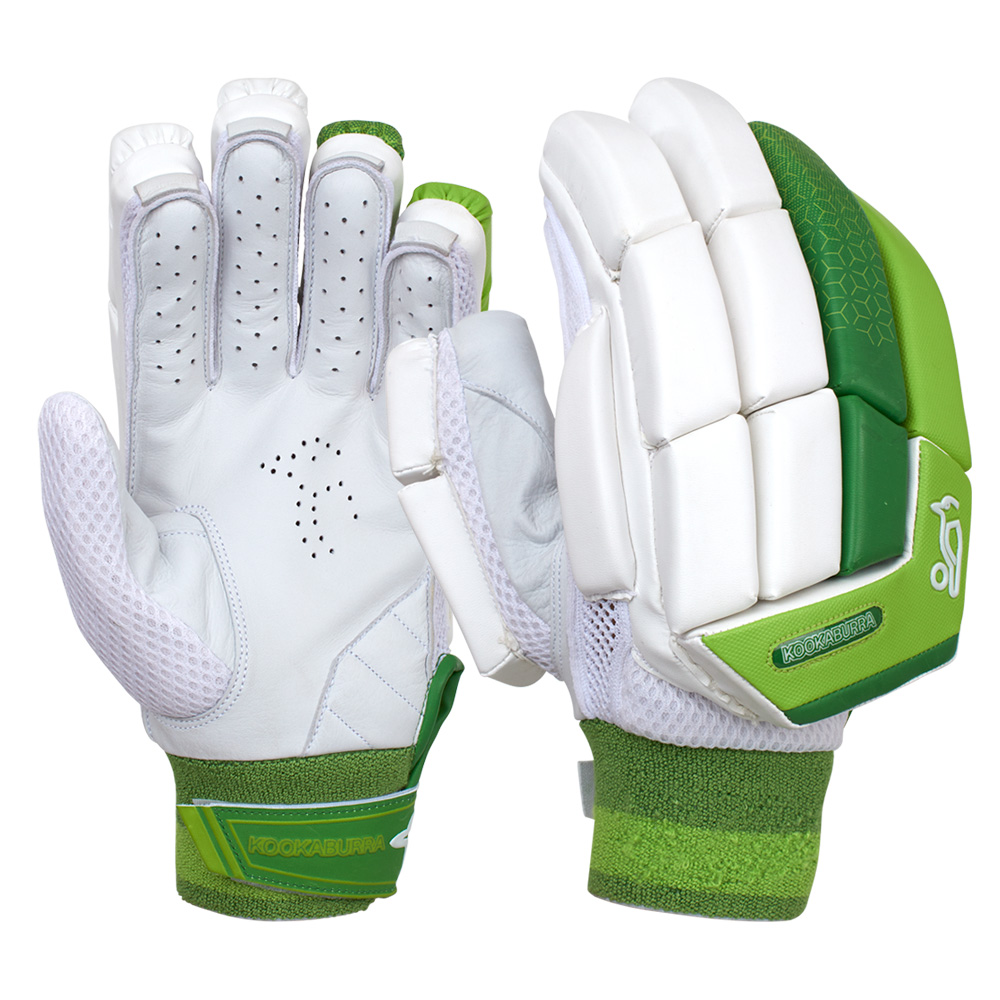 Fast Shipping Kookaburra Kahuna 4.0 Cricket Gloves 2019 Free