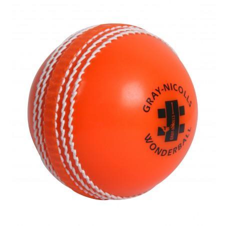 Gray Nicolls Wonderball - Orange (2020)