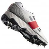 Gray Nicolls Players Spike Cricket Shoes - Black (2020)