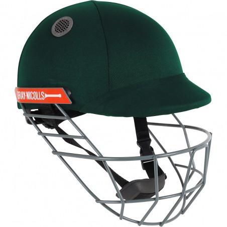 Gray Nicolls Atomic Cricket Helmet - Green (2020)