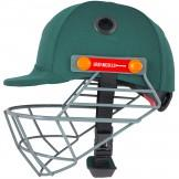 Gray Nicolls Elite Junior Cricket Helmet - Maroon (2020)