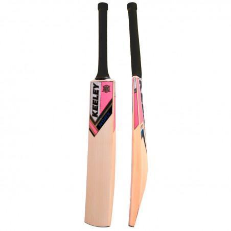 Keeley Worx 017 Grade 1 Cricket Bat - Pink (2020)
