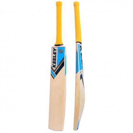 Keeley Worx 017 Grade 2 Cricket Bat - Sky (2020)