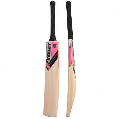Keeley Worx 074 Grade 1 Cricket Bat - Pink (2020)