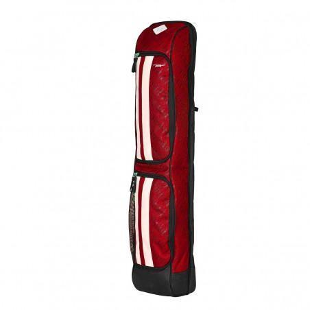 TK Total Three 3.3 Stickbag - Red (2019/20)