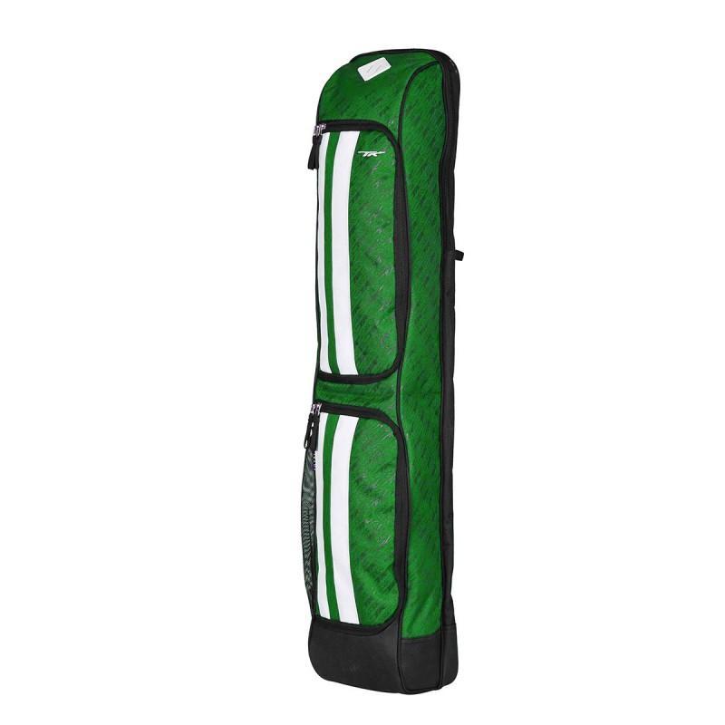 TK Total Three 3.3 Stickbag - Green (2019/20)
