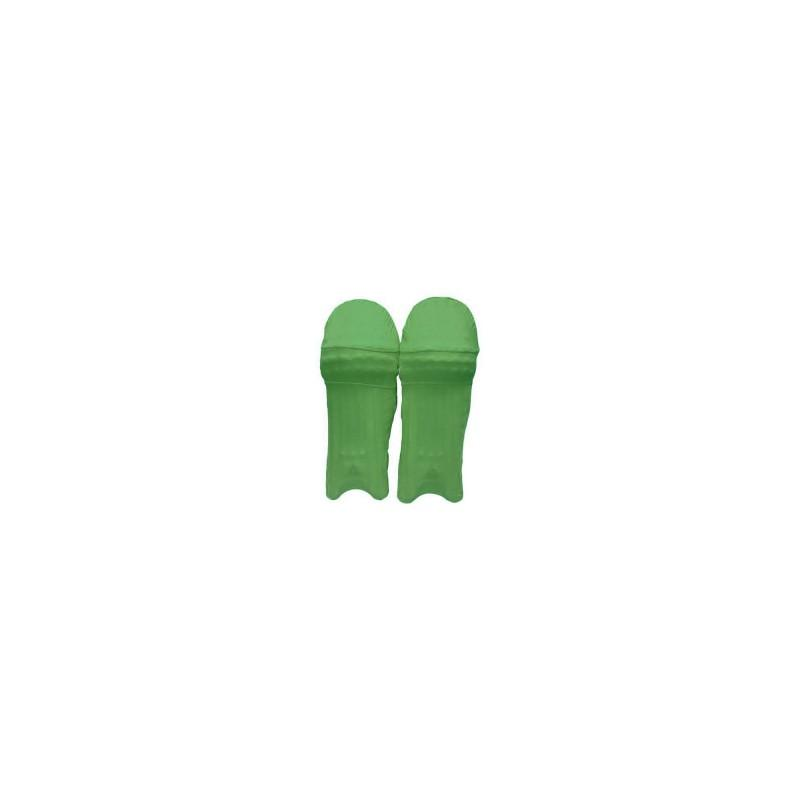Hunts County Wicket Pad Covers - Green
