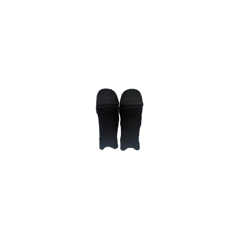 Hunts County Wicket Pad Covers - Black