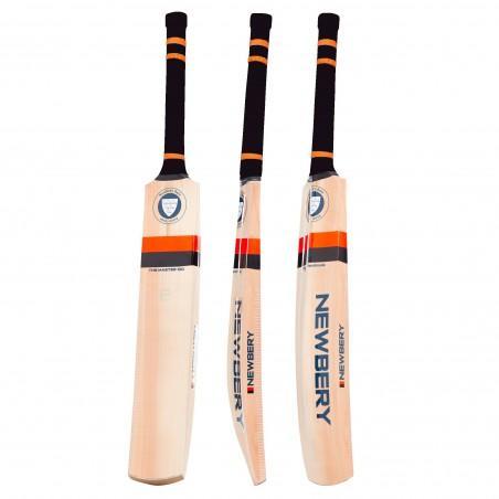 Newbery The Master 100 SPS Junior Cricket Bat (2020)