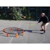 Young Ones Hockey Smash Net