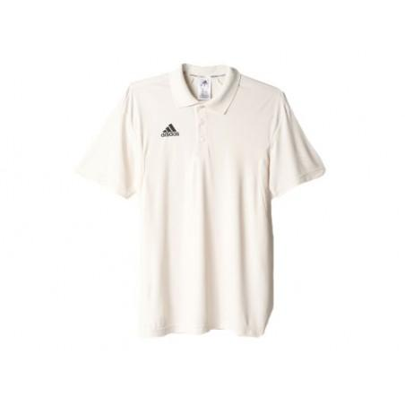 Adidas Howzat Short Sleeve Cricket Shirt