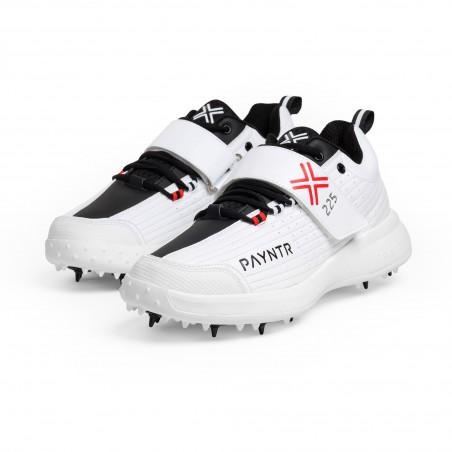 Payntr Bodyline Bowler 225 Cricket Shoes (2020)