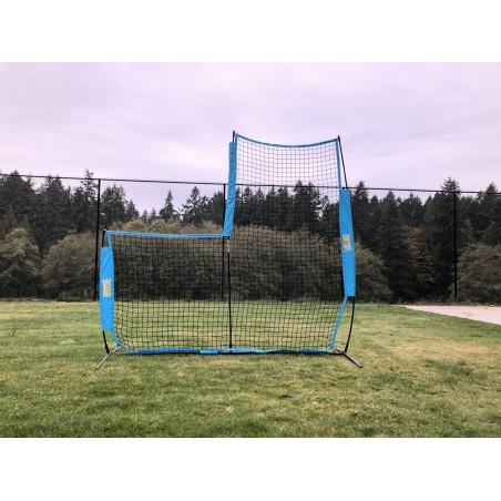 Home Ground Bowling/Pitching Screen