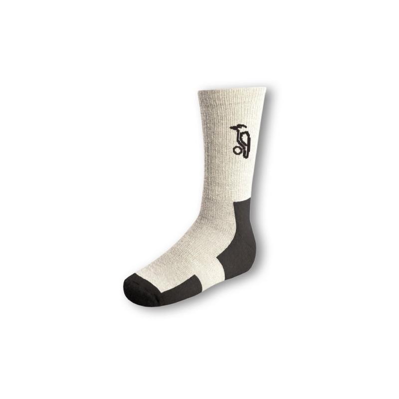 Kookaburra Cricket Socks (Cream)