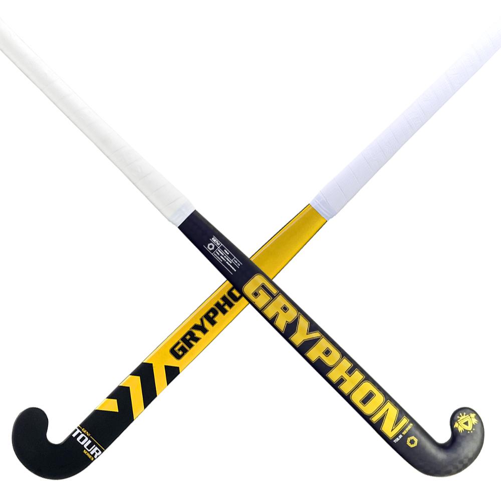 Comprar Palo De Hockey Gryphon Tour Samurai Gxx 2020 21