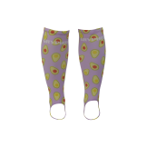 Chaussettes Gryphon Inner - Avacado (2020/21)