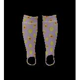 Gryphon Inner Socks - Avacado (2020/21)