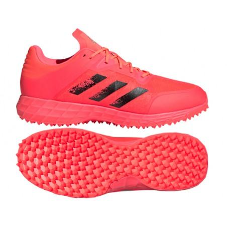 Adidas Lux 2.0 Hockey Shoes - Pink