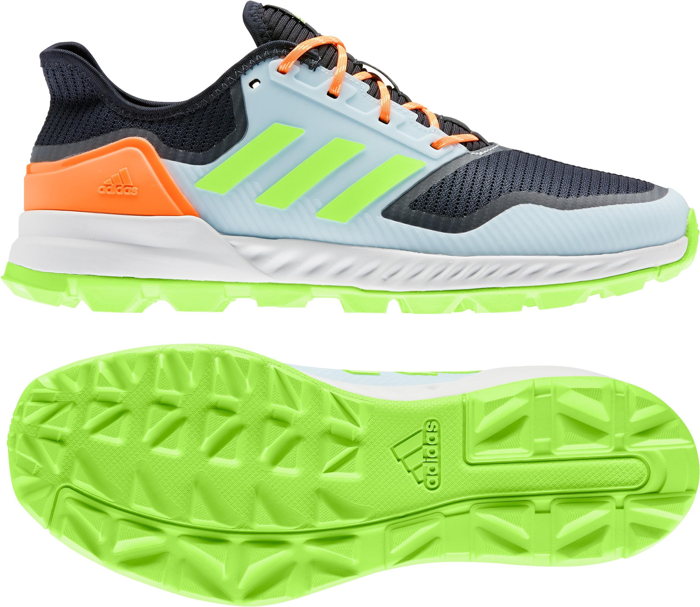 Adidas Adipower Hockey Shoes - Ink (2020/21) - Buy Now