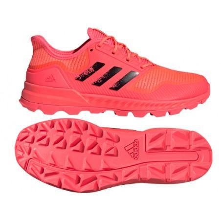 Adidas Adipower Hockey Shoes - Pink