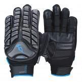 Kookaburra Siege Hand Guard - Left Hand - Black/Blue (2020/21)