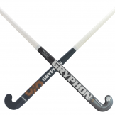 Gryphon Chrome Solo Pro 21 GXX Hockey Stick - Charcoal (2020/21)