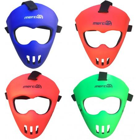 Mercian M-Tek Hockey Face Mask - Junior Set of 4 (2020/21)