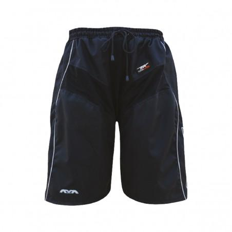 TK Total Three 3.4 Over Pants - Black (2020/21)