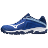 Mizuno Wave Lynx Hockey Shoes - Blue (2020/21)