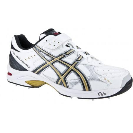 Asics Gel-Speed Menace Bowling Boots