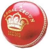 Readers Regal Crown A Cricket Ball
